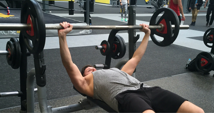 Training Chest: Flat, Incline or Decline?
