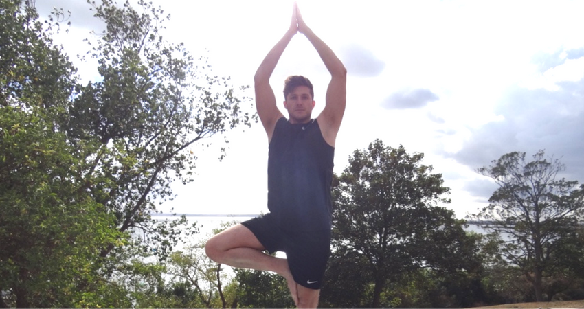 5 Things I Learned From Starting Yoga