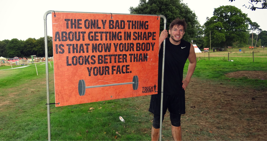 10 Things I Loved and Learnt From My First Tough Mudder