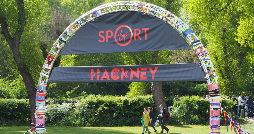 Hackney Half Marathon Tips