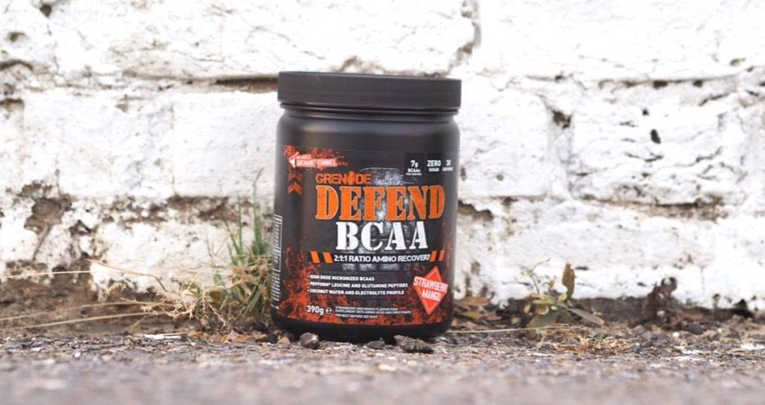 What Are BCAA's? Get The Low Down Here!