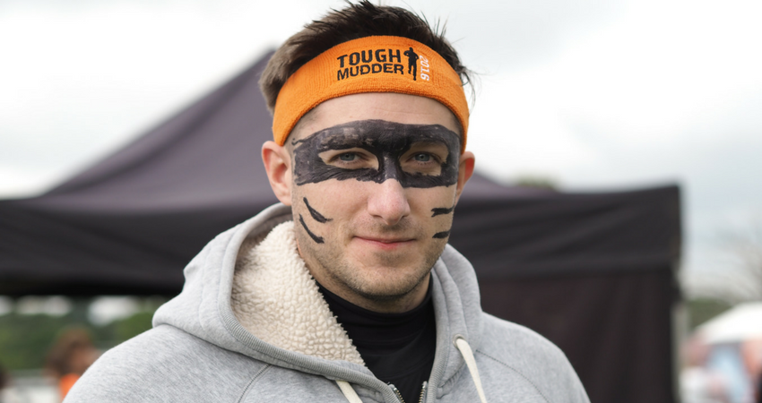 10 Things To Pack For Tough Mudder: If You're A Spectator