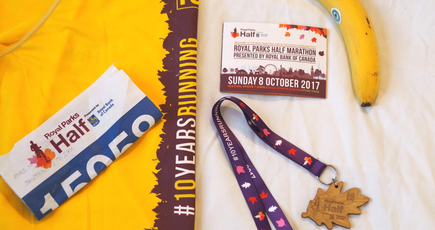 6 Things I've Learned From Running Half Marathons